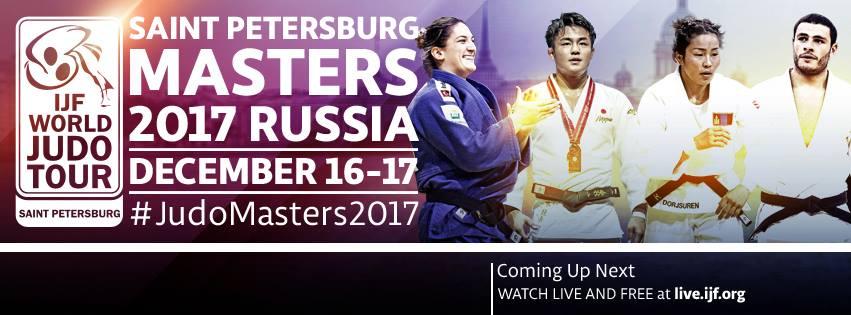 Dos españoles al Master Mundial 2017