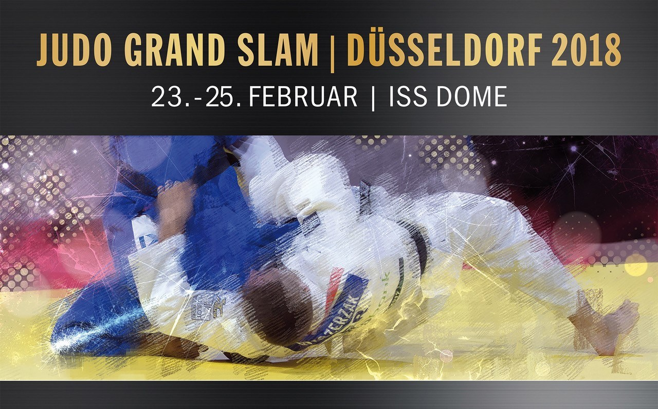 Grand Slam de Dusseldorf