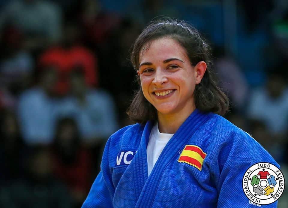 Figueroa consigue el bronce en Agadir