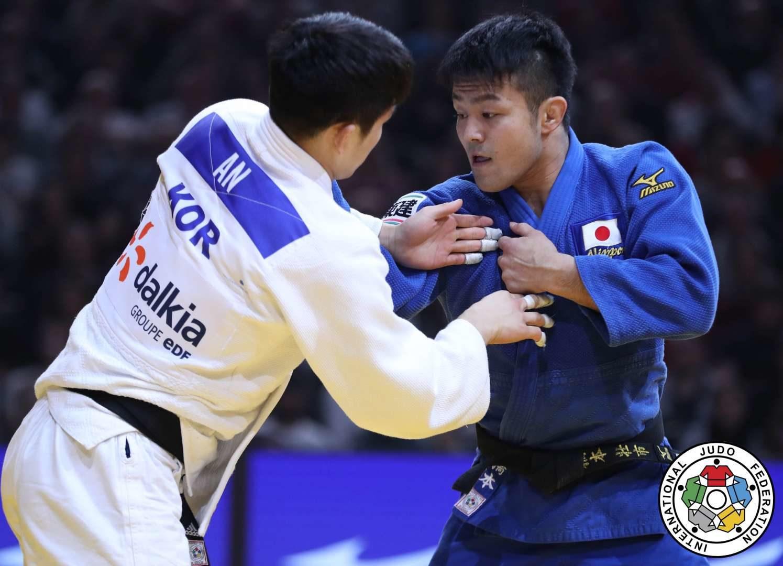Baker y Hashimoto encabezan equipo japonés a Grand Prix de China