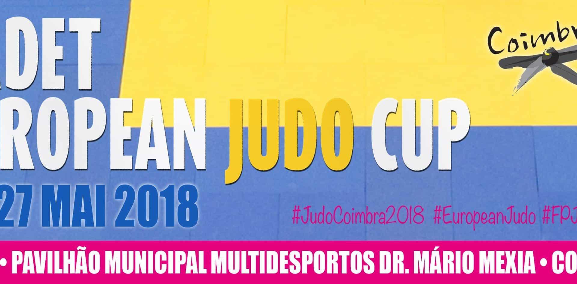 Equipo cadete rumbo a Copa Europa de Coimbra
