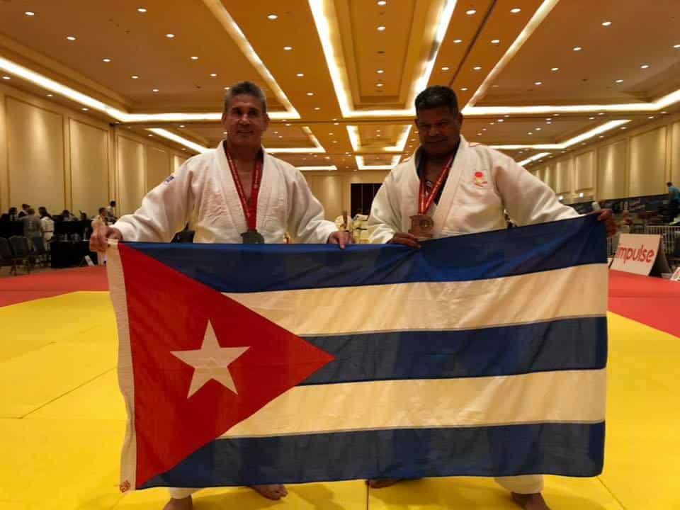 Con Cuba en el corazón