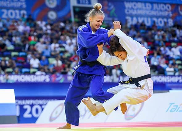Bilodid no participará en el Master Mundial