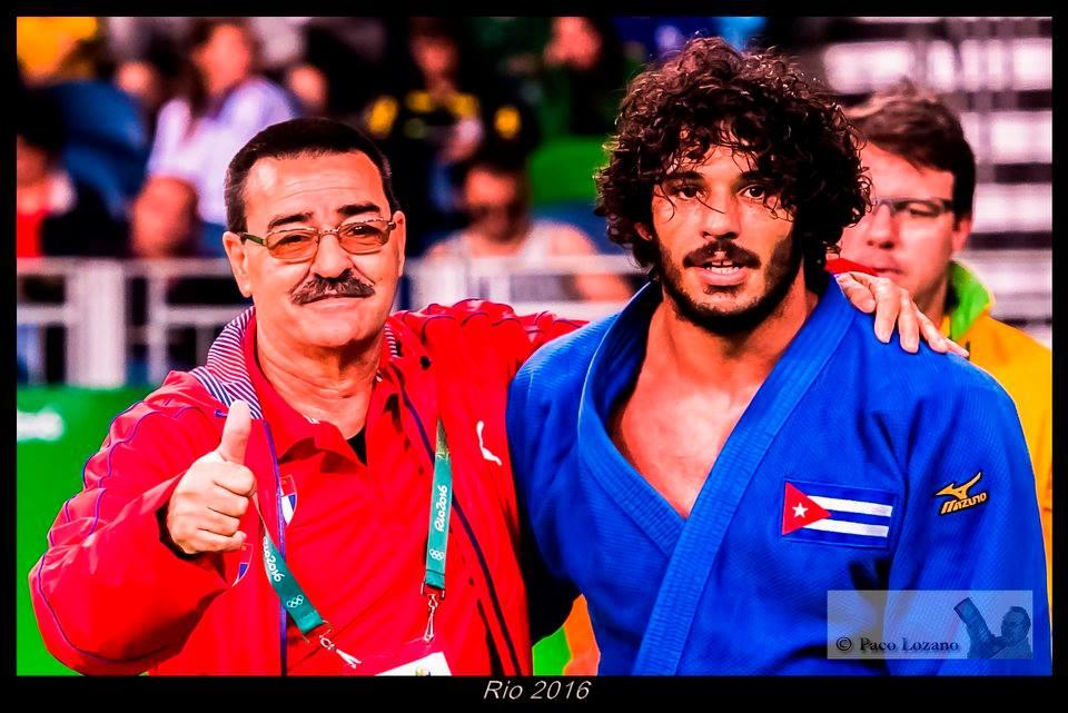 Consideraciones sobre la preparación psicológica del judoka