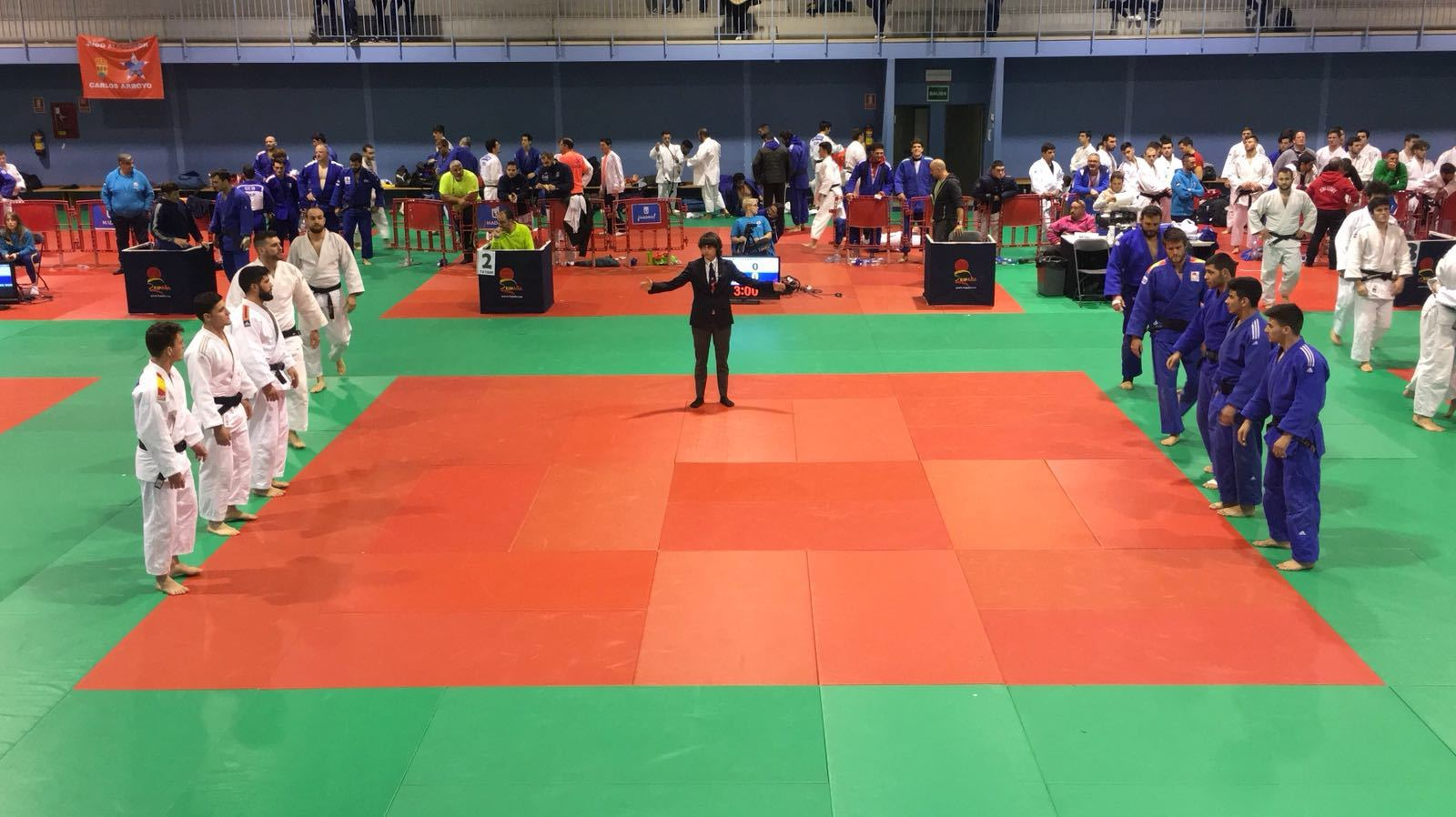 Liga Nacional de Judo 2019
