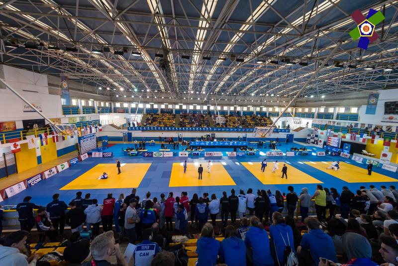 Convocatoria equipo español y programa Copa de Europa Cadete de Fuengirola