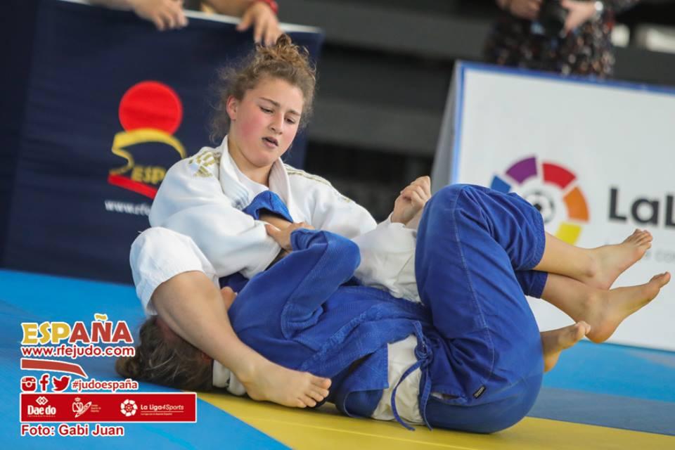 Delegaciones y relación de deportistas Campeonato Nacional Escolar