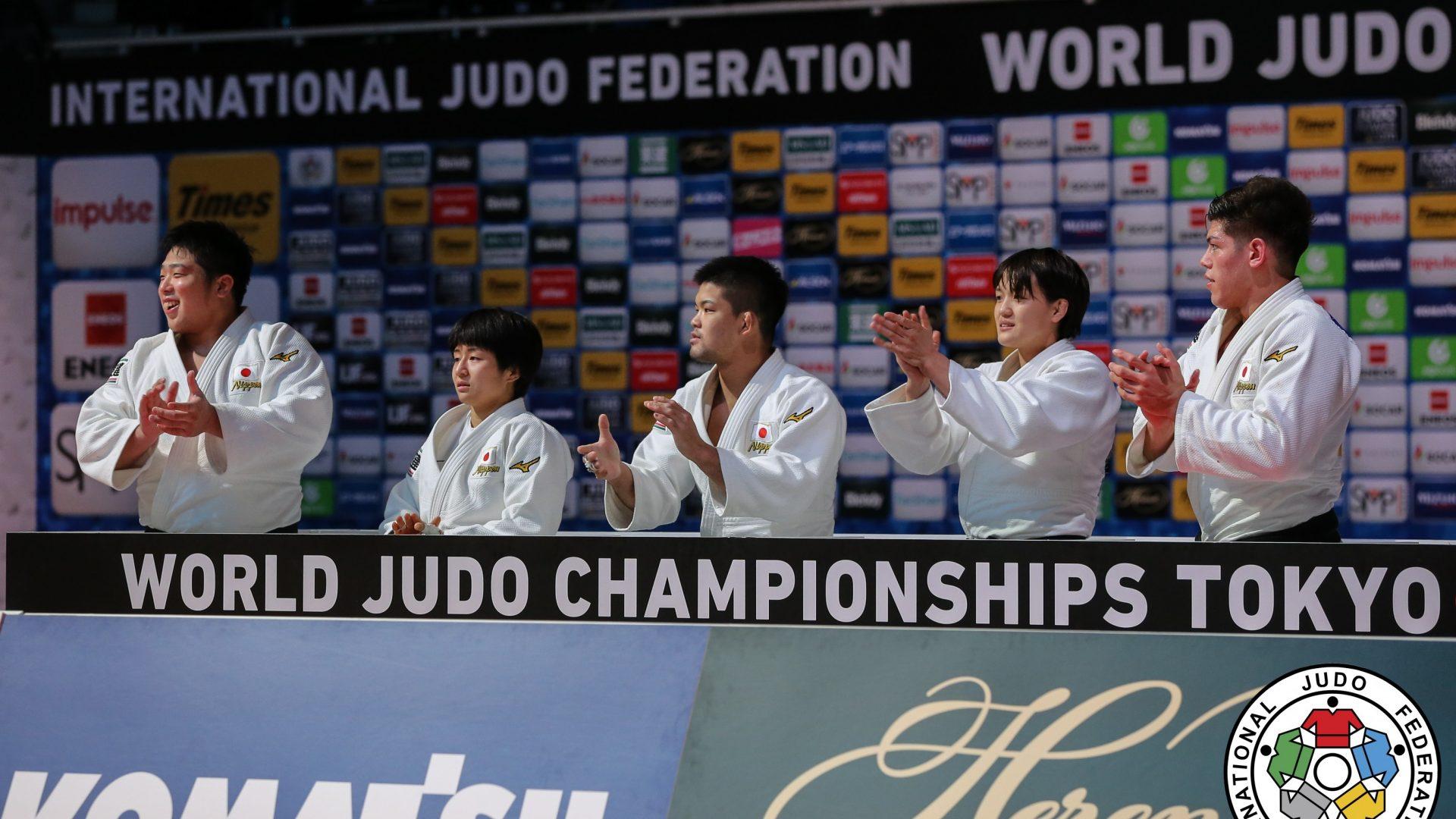 Japón da a conocer su equipo olímpico para Tokio