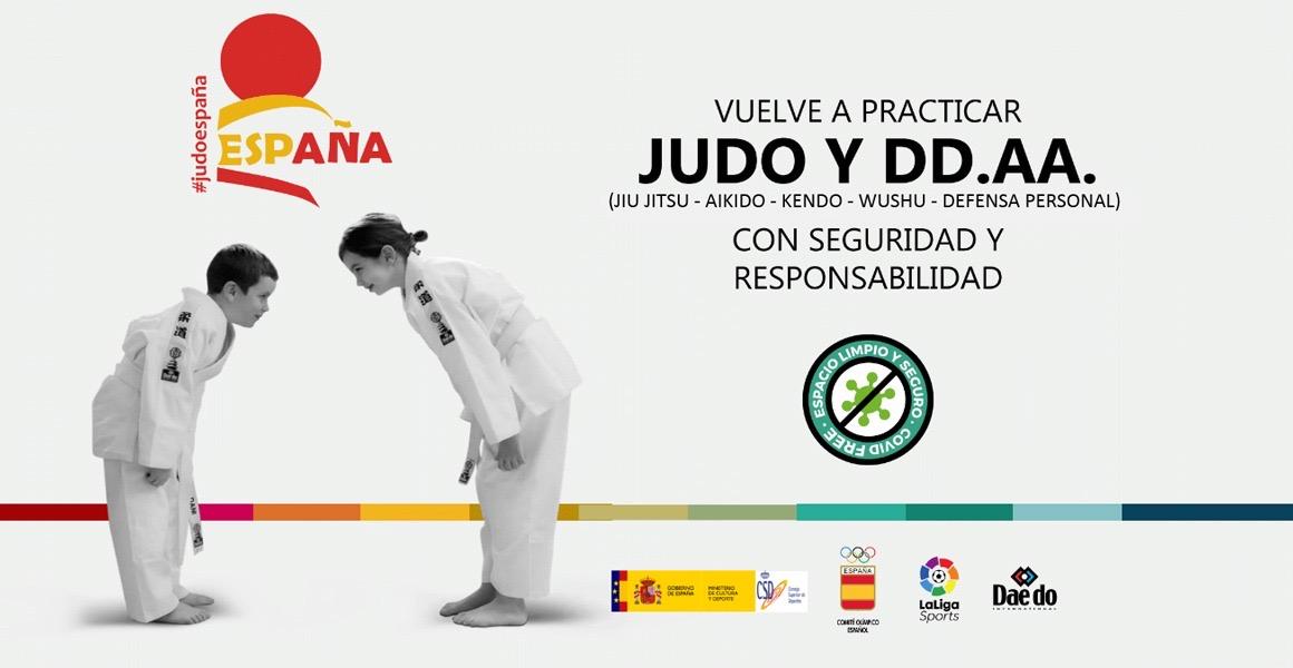 """Alejandro Blanco apadrina el """"I Foro Nacional de Profesores de Judo y DD.AA. On-Line"""""""
