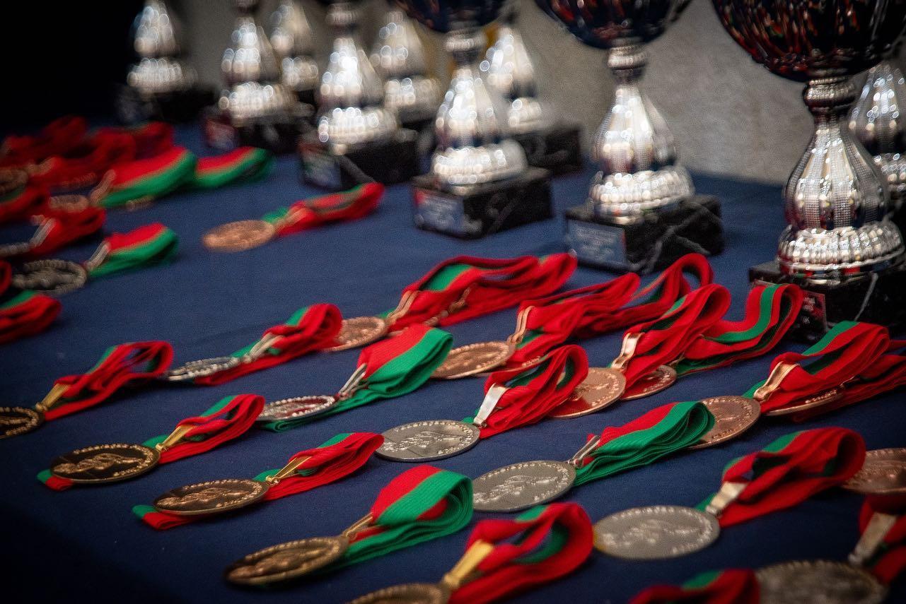 Gaitero se corona en Coimbra