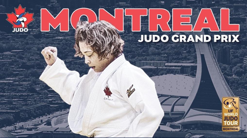 El Judo de Canadá recibe reconocimientos