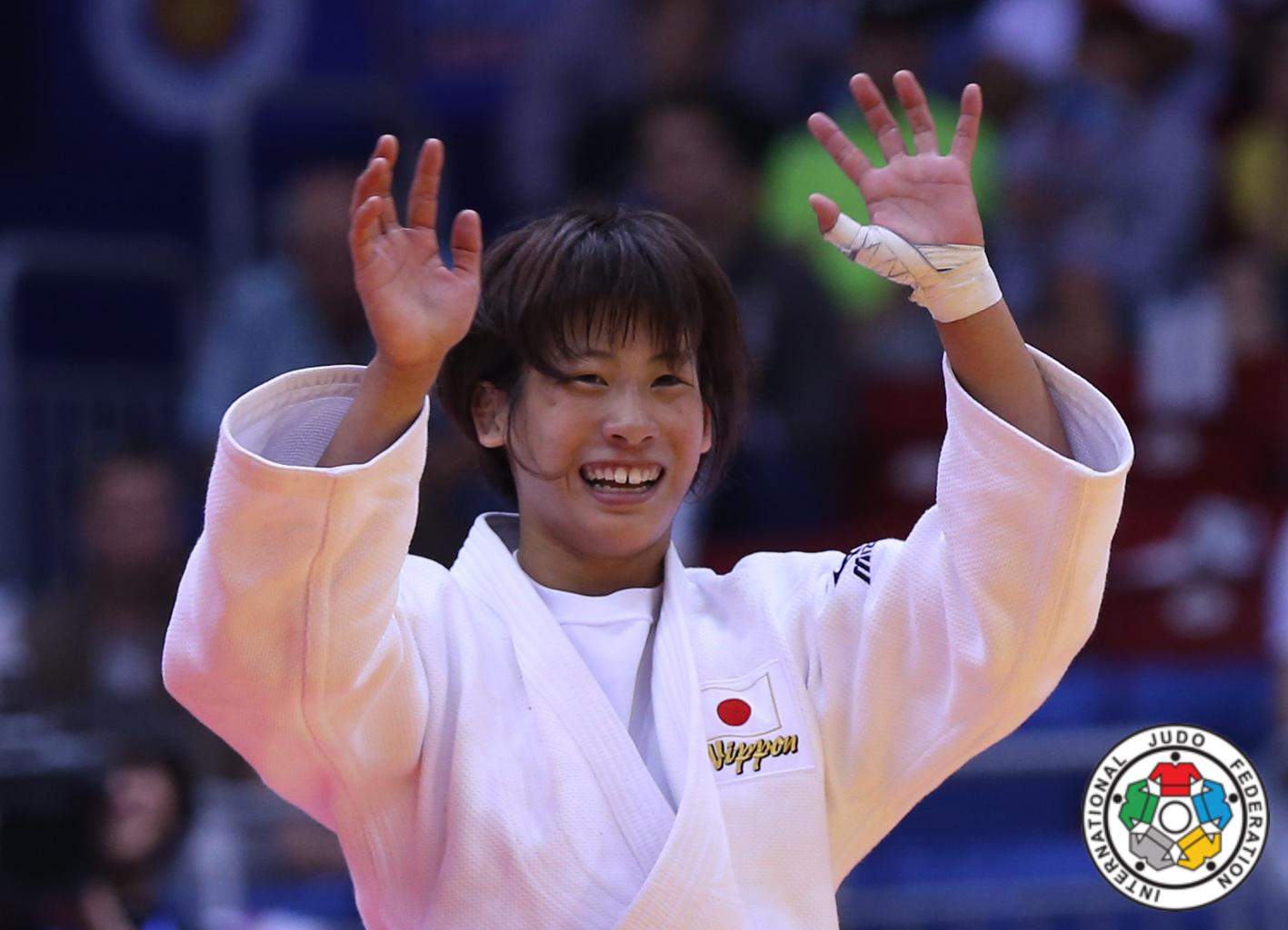 Ami Kondo dice adiós a la competición