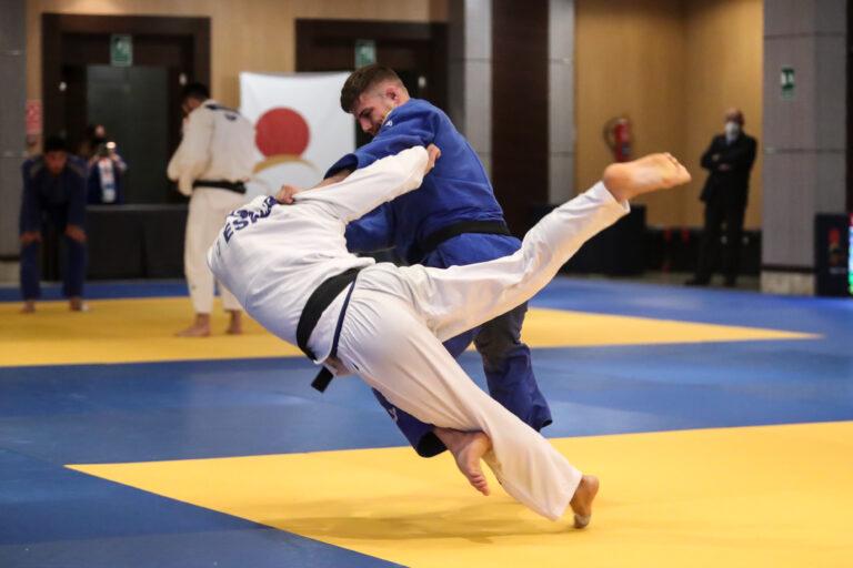 Arrancó la competición nacional con el Trofeo #JudoEspaña