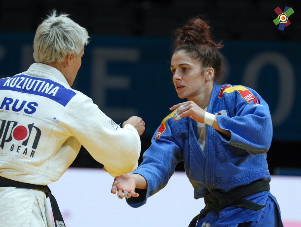 Entrevista a Estrella López, medallista de bronce del Europeo Senior – Judo  Noticias