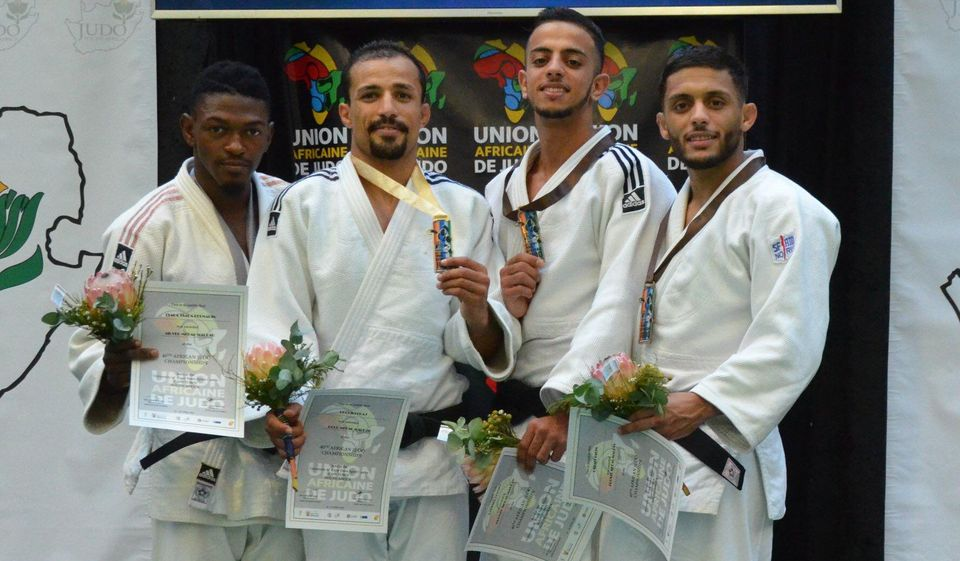 Madagascar organizará Campeonato Africano Senior