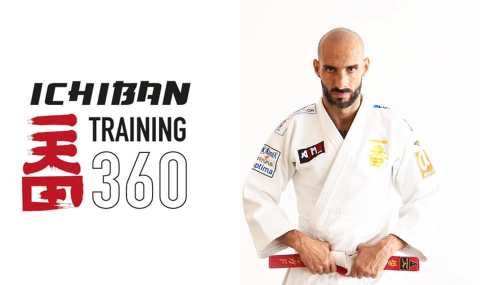 Ichiban Training 360