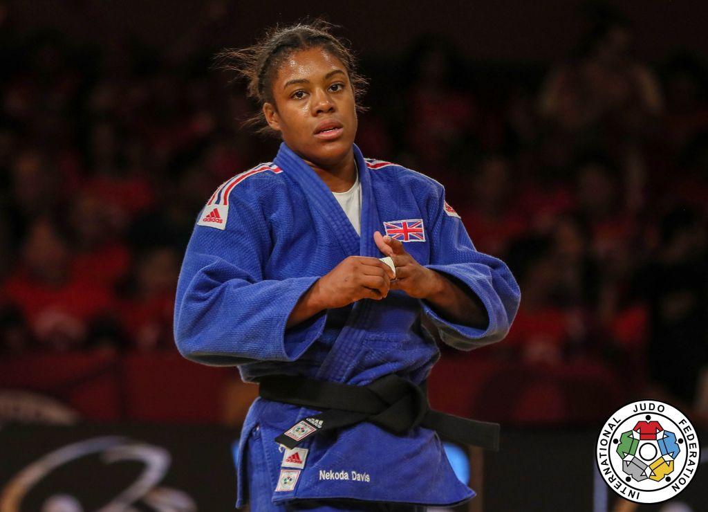 Doble medallista mundial se perderá Tokio 2021 debido a conmoción cerebral