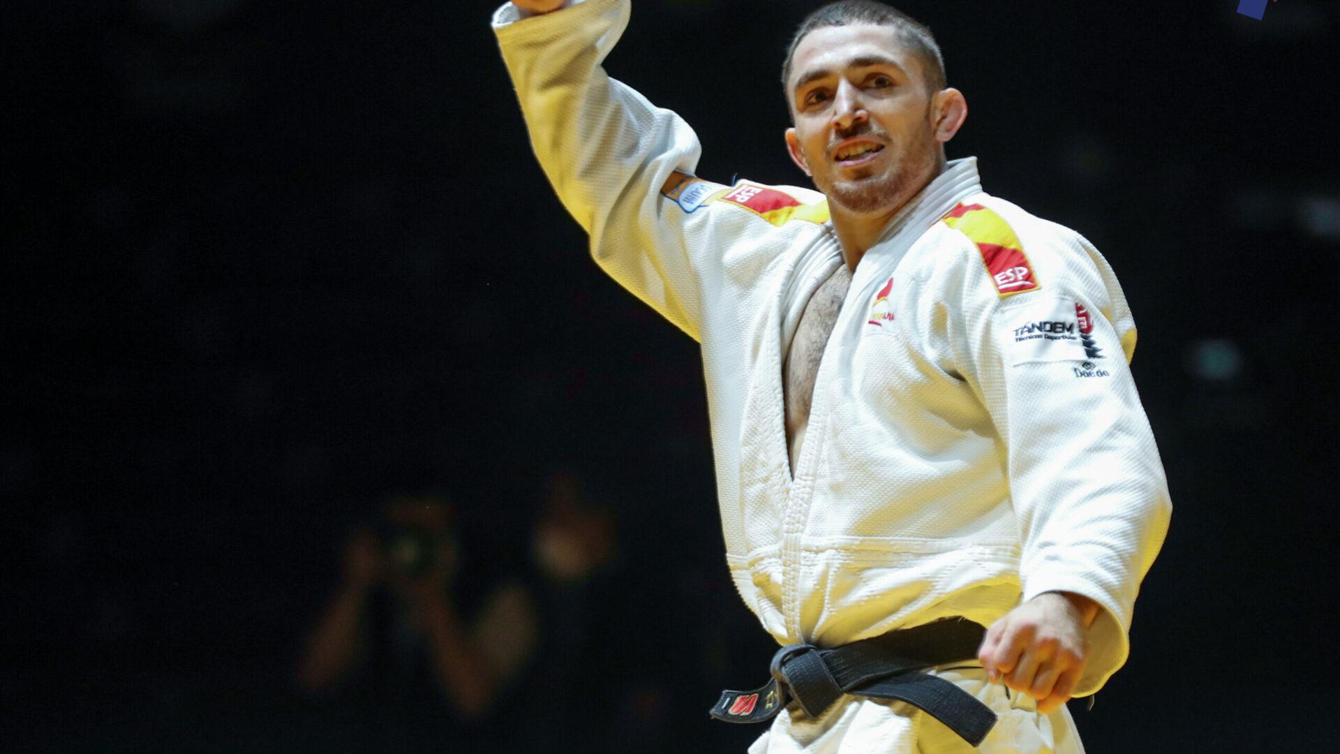 Gaitero se cuelga el bronce en el Europeo