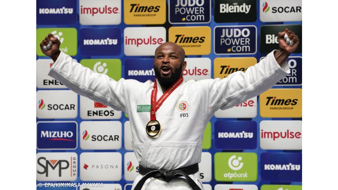 Portugal con 15 atletas en el Mundial de Budapest