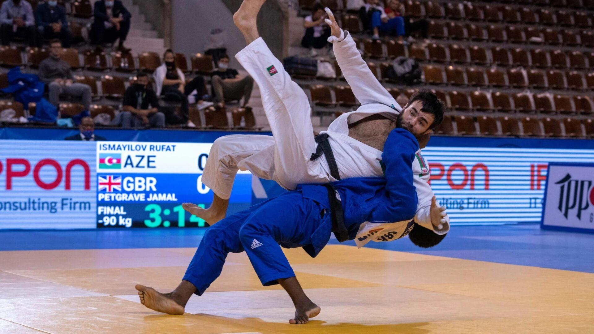 Dubrovnik mostró gran judo y muchas emociones